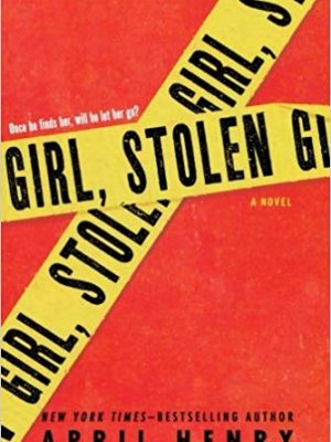 Crime Fiction Books for Teens - Reading Obsessed