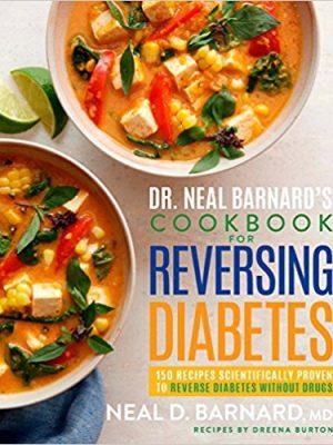 Diabetic Cookbooks - Reading Obsessed