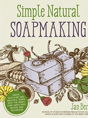 Soap Making Recipes - Reading Obsessed
