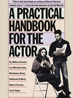 12 Acting Books - Reading Obsessed