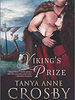 Viking Romance Novels - Reading Obsessed