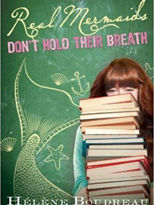 Mermaid Novels For Teens - Reading Obsessed