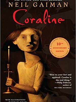 Books Like Coraline - Reading Obsessed