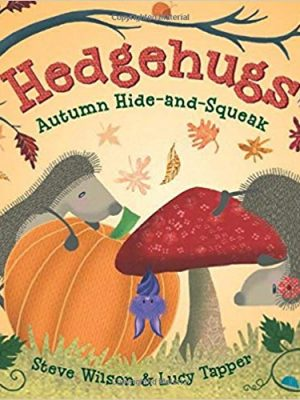 Children's Books About Fall - Reading Obsessed