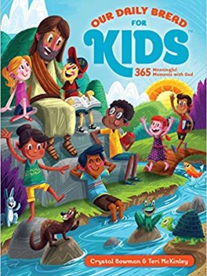 Devotions for Kids - Reading Obsessed